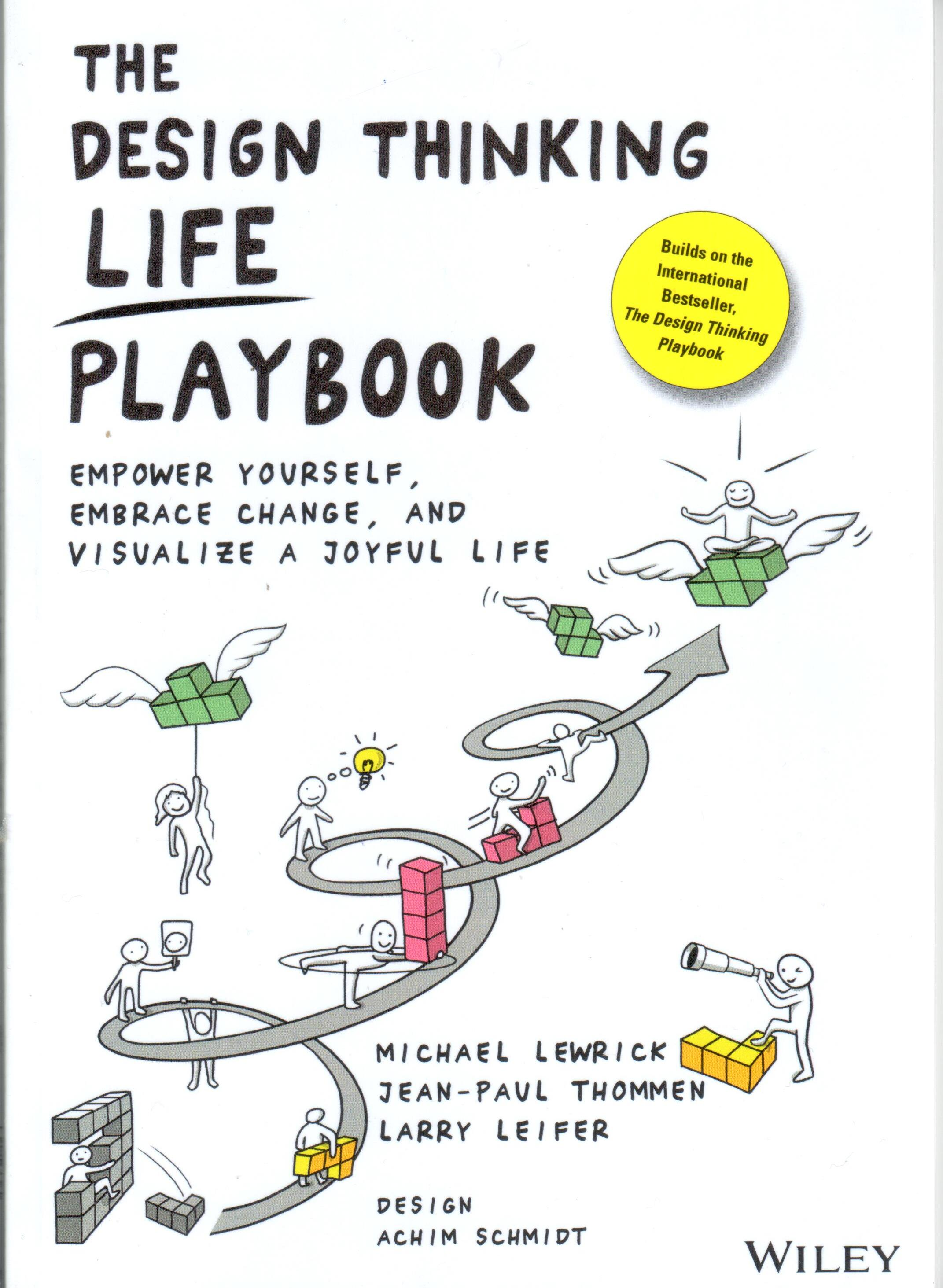 The Desing Thinking Life Playbook