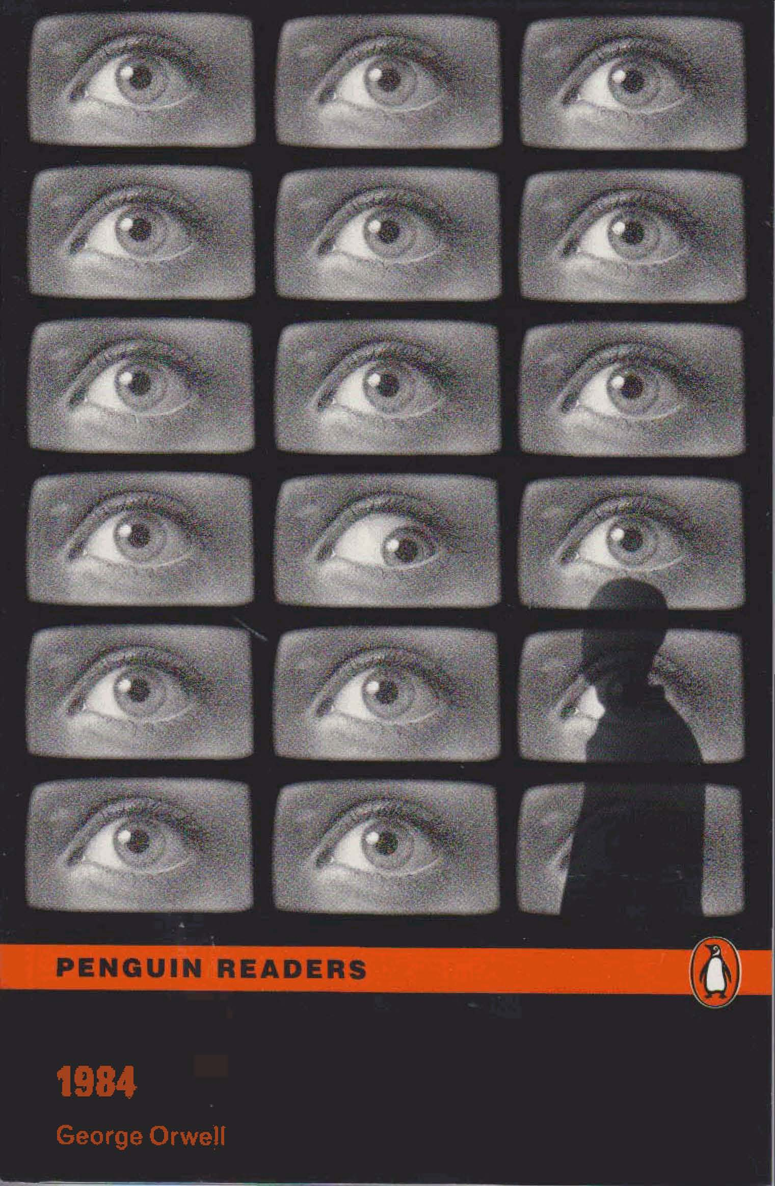 1984: Penguin Readers Level 4 (Edition 2010)